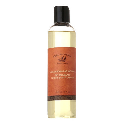 Argan Oil Foaming Bath Gel 8 fl.oz./240ml
