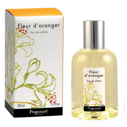Eau de Toilette Orange Blossom 3.5 fl.oz./100ml