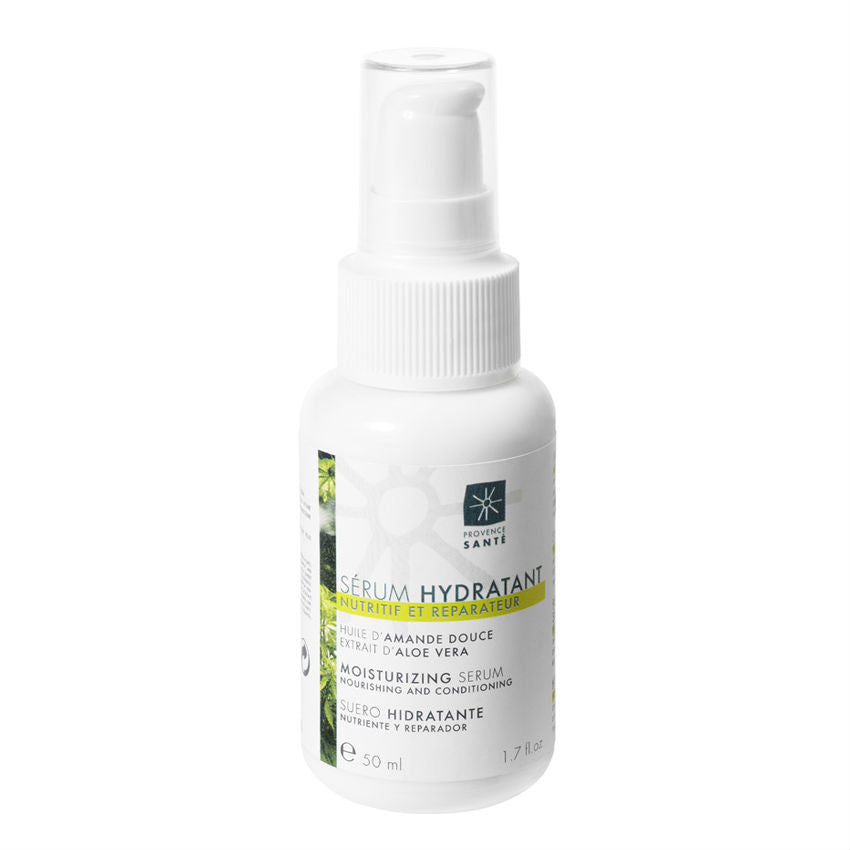 Moisturizing Serum 1.7 fl.oz/50ml