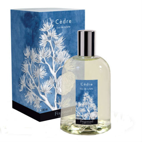 Eau de Toilette Cedar 3.5 fl.oz./100ml