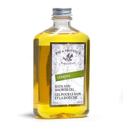 Bath & Shower Gel Verbena 8 fl.oz./240ml
