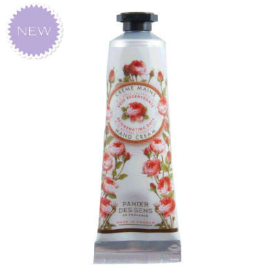 Hand Cream Rejuvenating Rose 1 fl.oz./30ml
