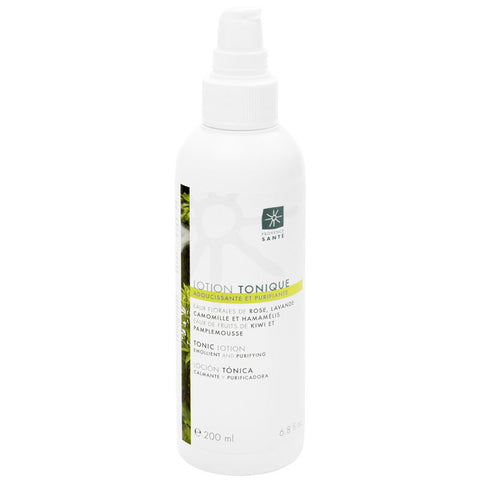 Tonic Lotion Emollient & Purifying 6.8 fl.oz./200ml