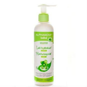 Natural Moisturizing Milk 8.4 fl.oz/250ml