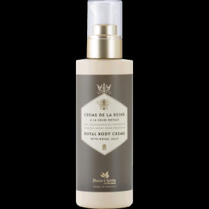 Royal Body cream Honey & Propolis 6.7 fl.oz./200ml