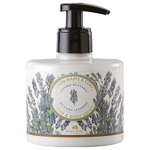 Hand and Body Lotion Relaxing Lavender 10.1 fl.oz./300ml