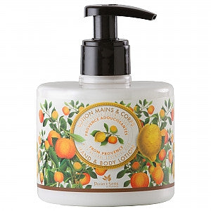 Hand and Body Lotion Soothing Provence 10.1 fl.oz./300ml