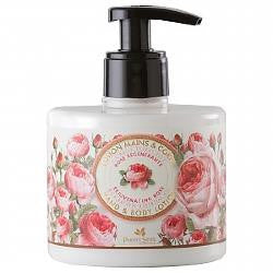 Hand and Body Lotion Rejuvenating Rose 10.1 fl.oz./300ml