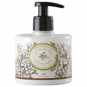 Hand and Body Lotion Energizing Verbena 10.1 fl.oz./300ml