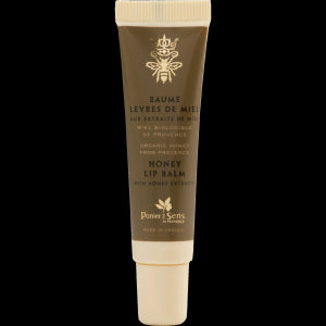 Honey Lip Balm Honey & Propolis 0.4 fl.oz./15ml