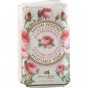 Soap bar Rejuvenating Rose 5.3 oz./150g