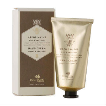 Hand Cream Honey & Propolis 2.6 fl.oz./75ml