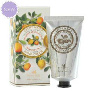 Hand Cream Soothing Provence 2.6 fl.oz./75ml