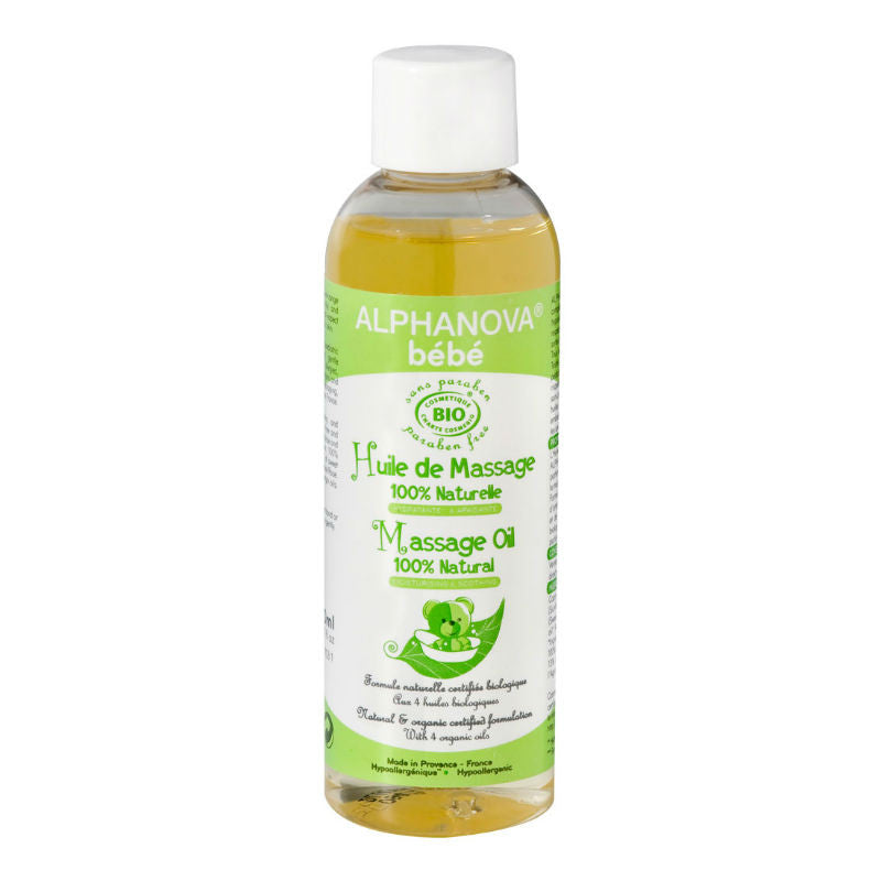 BIO Massage Oil 3.5 fl.oz/100ml