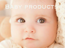 Natural French Beauty and baby Gifts from Provence, France