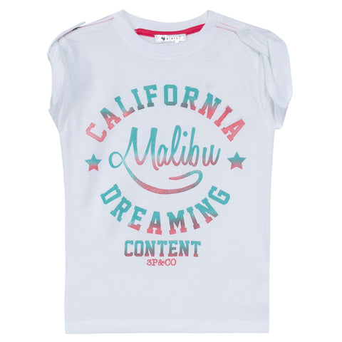 California Dreaming Muscle Tee