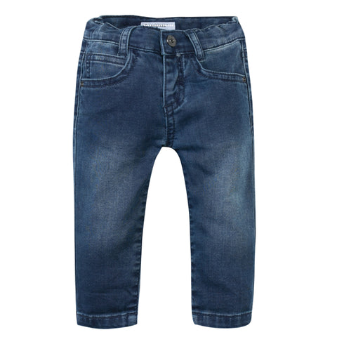 ButterSoft Knit 5Pkt Jeans