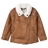 SHERLING MOTOR JACKET