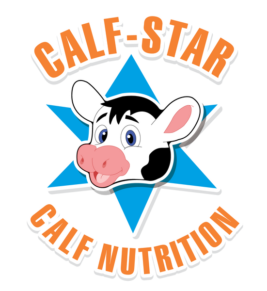Calfstar Nutrion Logo