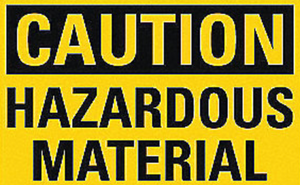 Hazmat Shipping Fee (1-4 items)