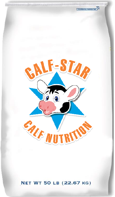 Calf Star Whole Milk Enhancer