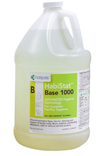 Habistat Disinfectant - The Ultimate Calf Hygiene Protection - Liquid Form
