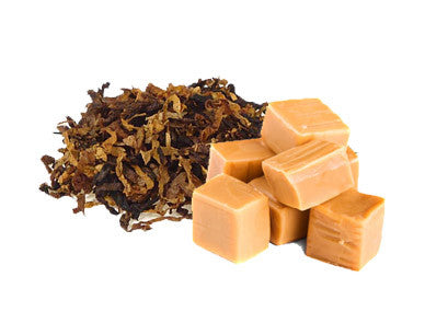Tobacco Caramel Type Fragrance Oil