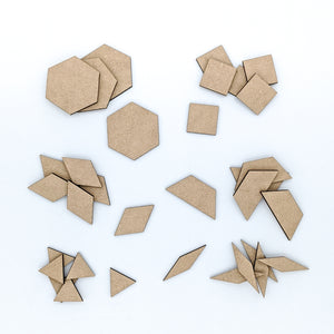Pattern Block Set