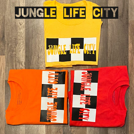 Jungle Life City