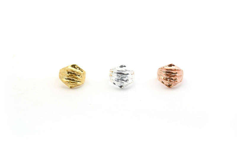 vertebrae crown ring. various colors.