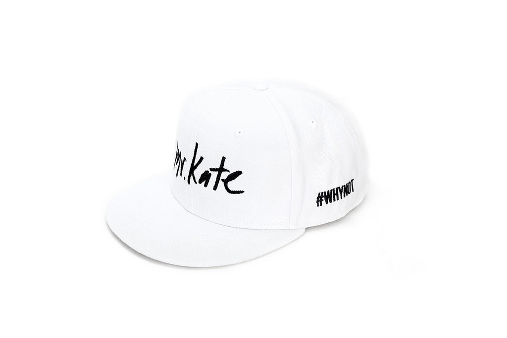 Mr. Kate Logo Hat