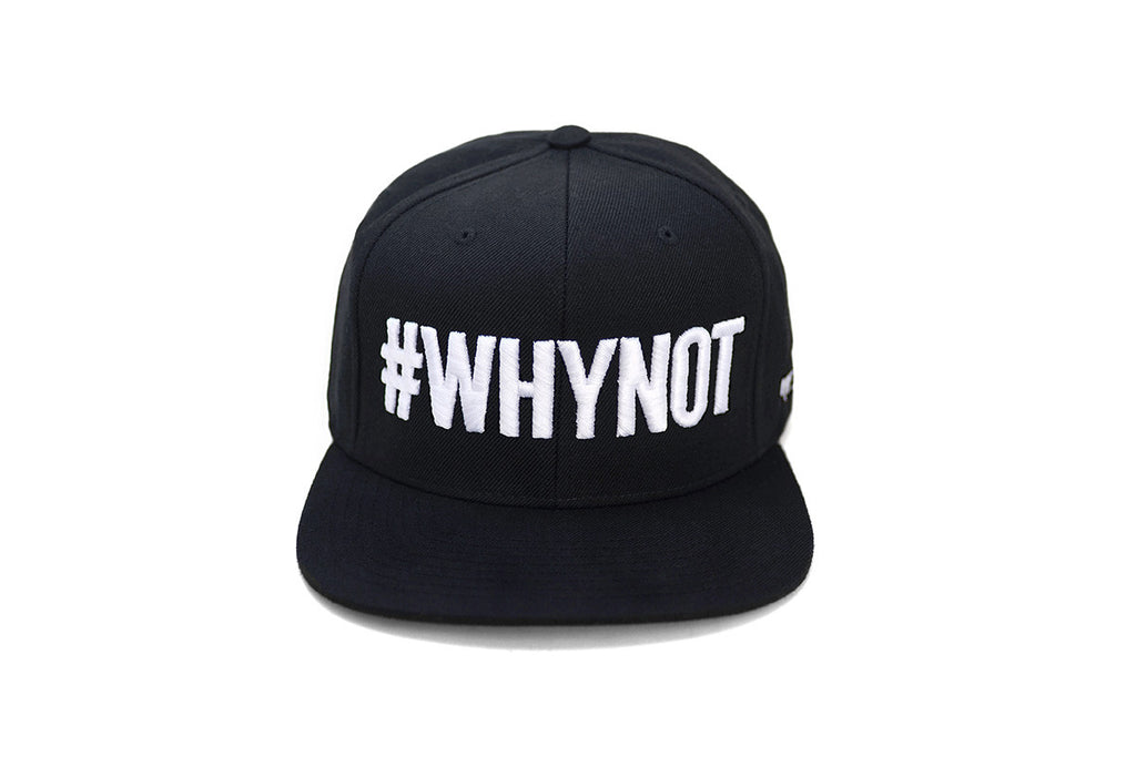 #WHYNOT Hat