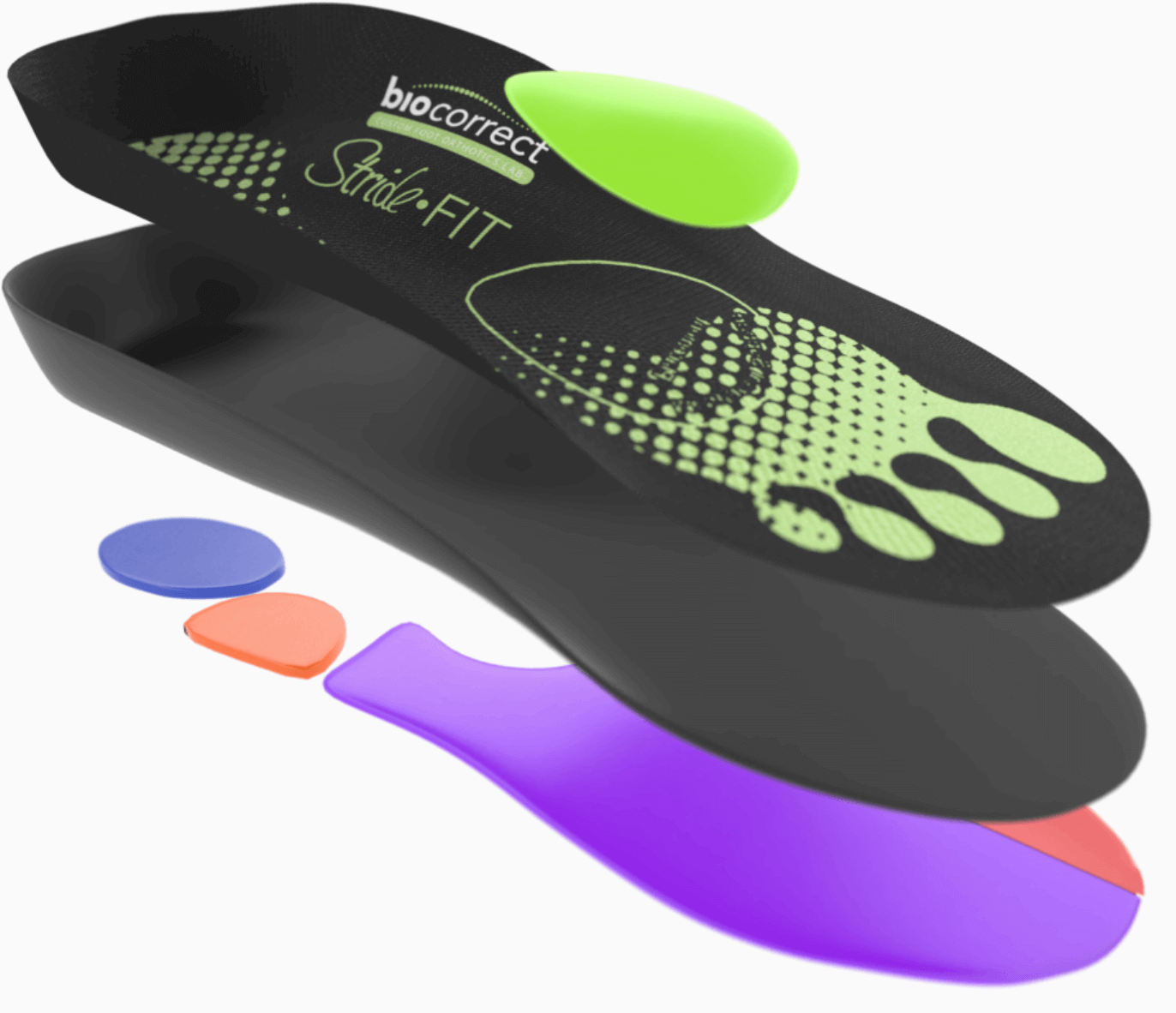 bc2df72b87 Biocorrect | Custom Handcrafted Foot Orthotics