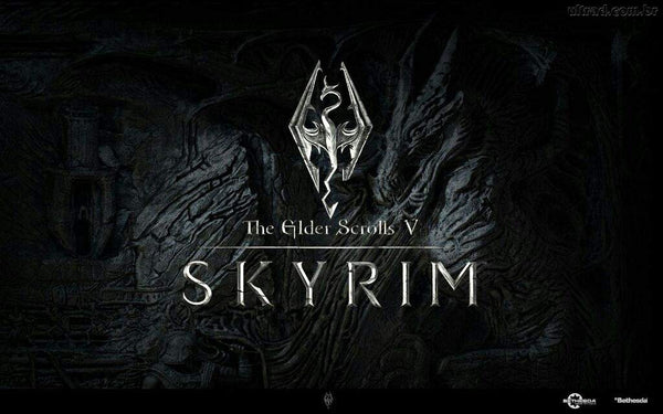 The Elder Scrolls V Skyrim / Código Descargable  Xbox 360