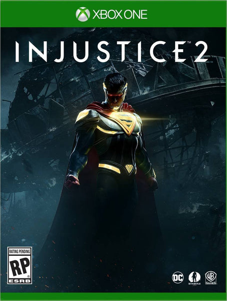Injustice 2.- Xbox One