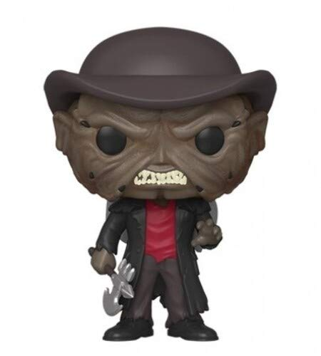 Funko Pop Jeepers Creeper The Creepe #832