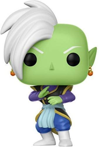 Funko Pop Dragon Ball S Zamasu  #316