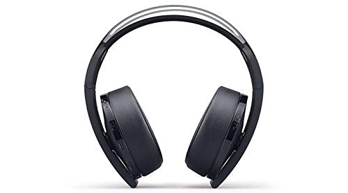 PlayStation Platinum Wireless Headset.- Playstation 4