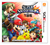 Super Smash Bros.- 3DS