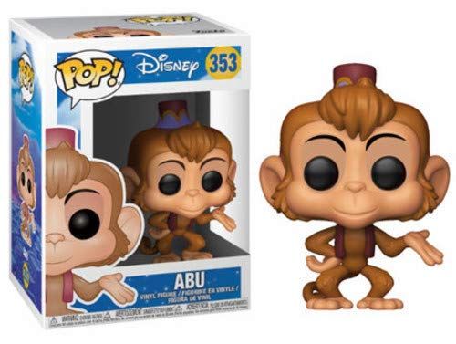Funko Pop Disney: Abu  #353