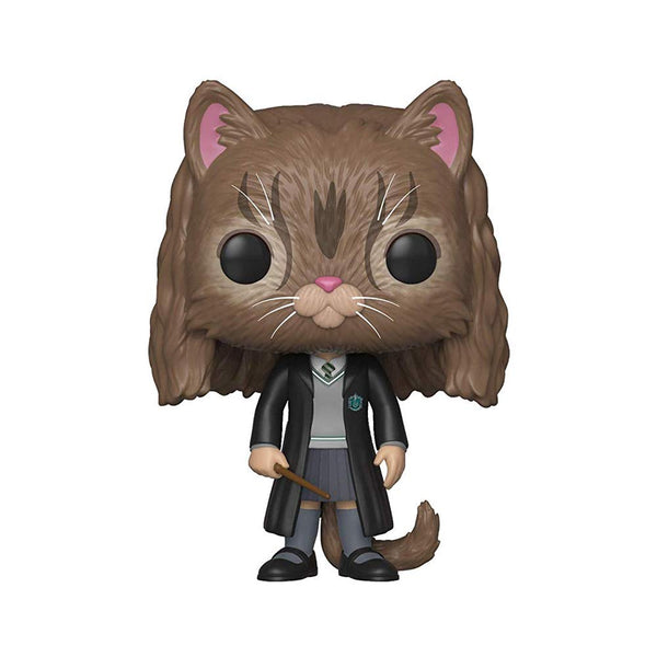 Funko Pop Harry Potter: Hermoine as Cat #77
