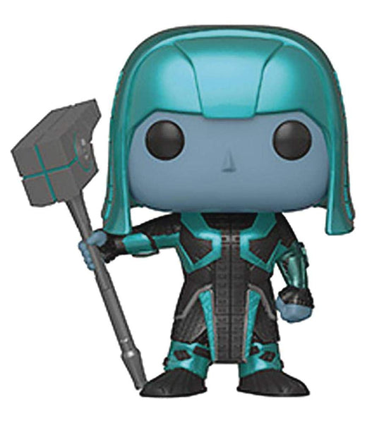 Funko Pop Captain Marvel: Ronan #448
