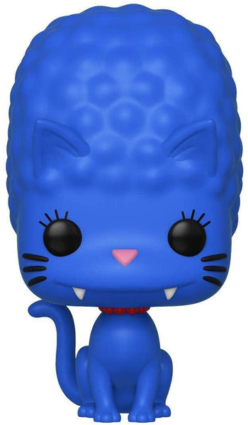 Funko Pop Simpsons - Panther Marge  #819