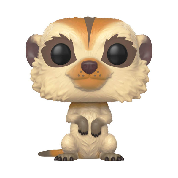 Funko Pop Disney: Timon (Lion King Live Action) #549