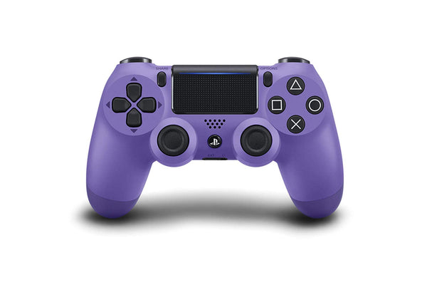 Control DualShock 4  Electric Purple- PlayStation 4