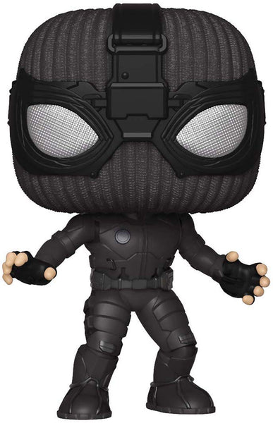 Funko Spiderman: Far From Home - Spiderman (Stealth Suit) #469