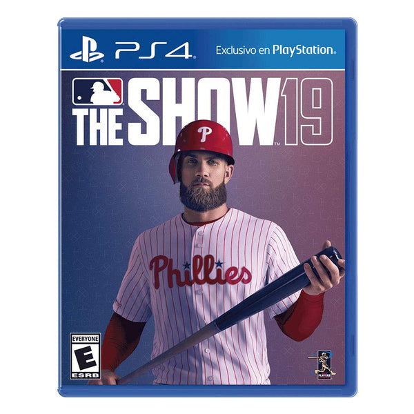 Mlb 19 The Show Para Ps4