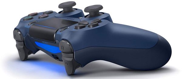 Control DualShock 4  PlayStation 4 - MIDNIGHT BLUE
