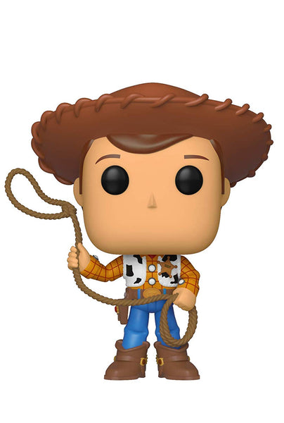 Funko Pop Disney: Sheriff Woody #522