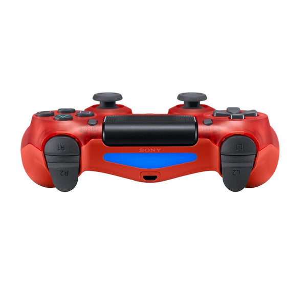Control Dualshock 4 Playstation 4 - Crystal Red